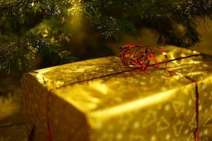 Gutschein als Geschenk